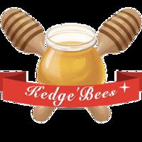 kedge bees logo