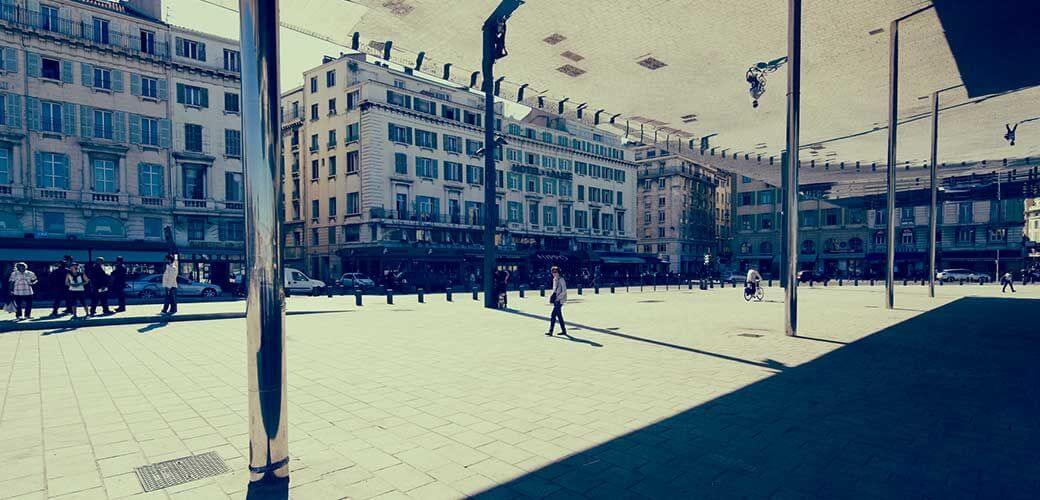 Accommodation Marseille - KEDGE
