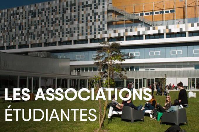 Associations KEDGE Bordeaux - KEDGE