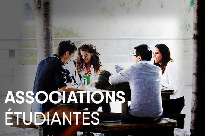 Associations KEDGE Toulon - KEDGE