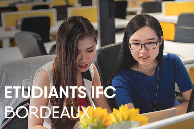 Etudiants IFC Université RENMIN de Chine à SUZHOU / 来自中国人民大学中法学院的学生 - KEDGE