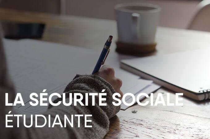 La sécurité sociale étudiante - KEDGE