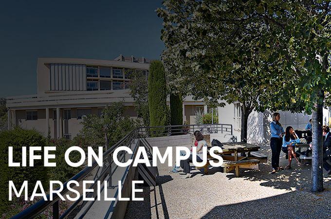 Life on campus - KEDGE