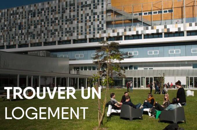 Logement - Bordeaux - KEDGE
